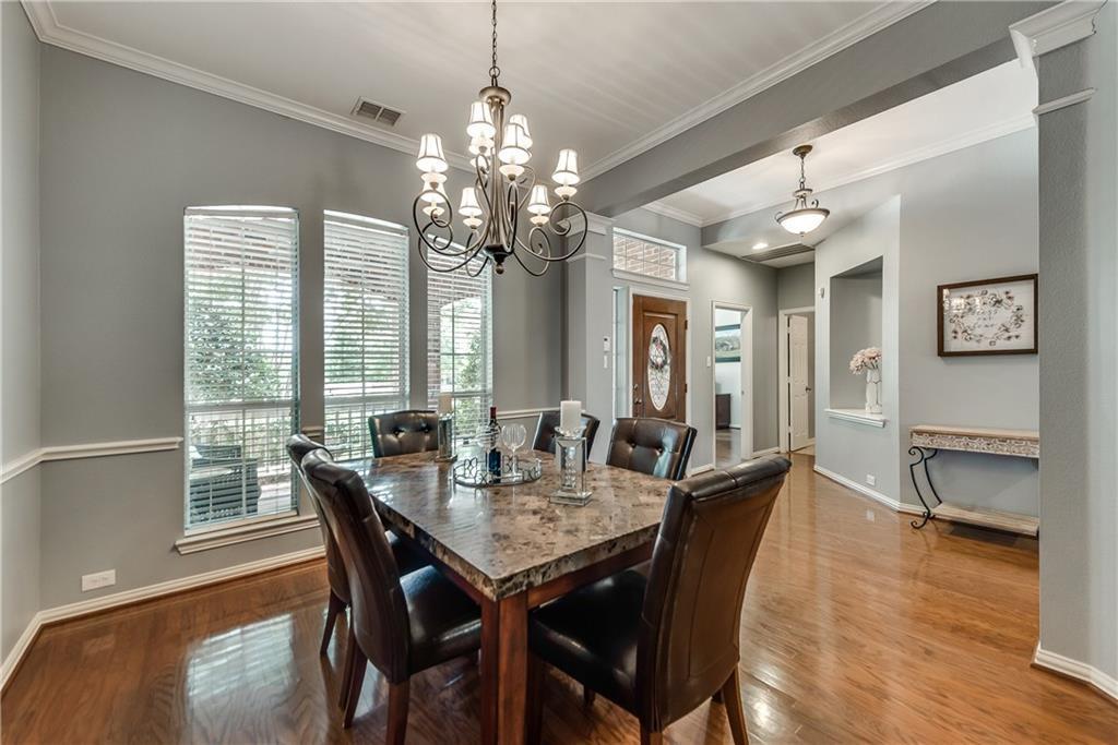 Sold Property | 330 Willow Run Prosper, Texas 75078 11