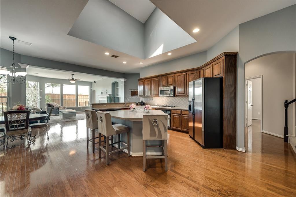 Sold Property | 330 Willow Run Prosper, Texas 75078 15