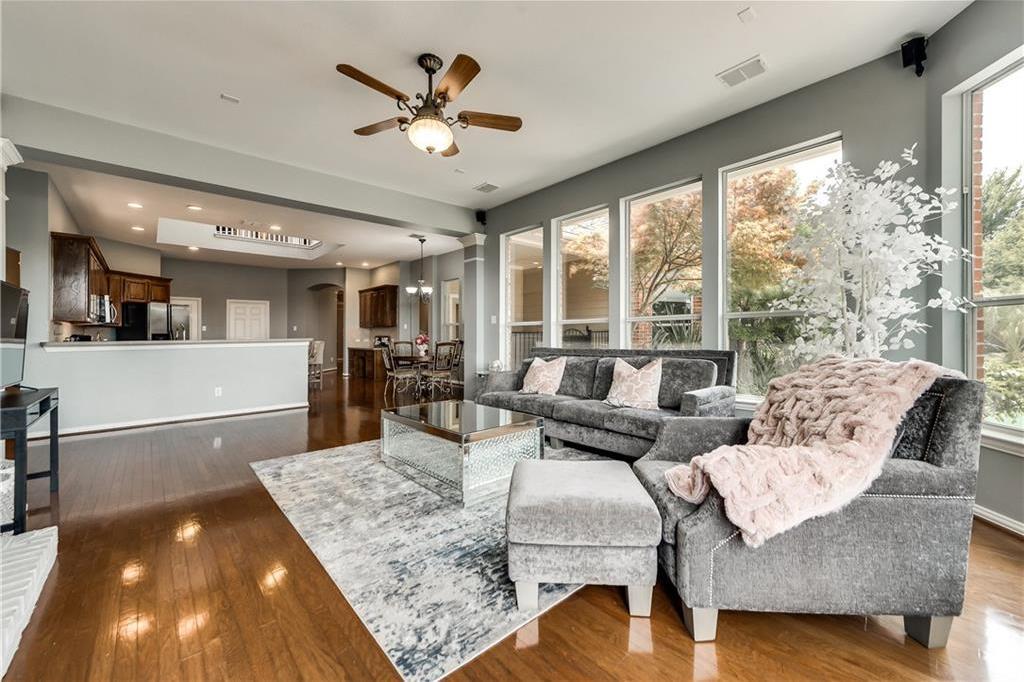 Sold Property | 330 Willow Run Prosper, Texas 75078 16