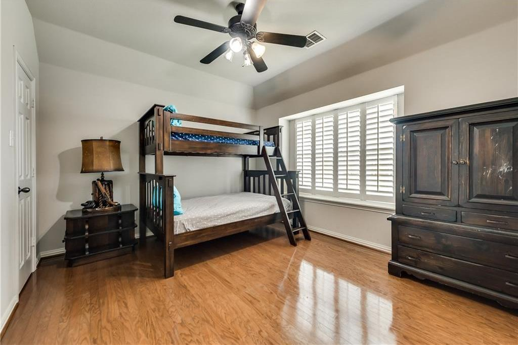 Sold Property | 330 Willow Run Prosper, Texas 75078 19
