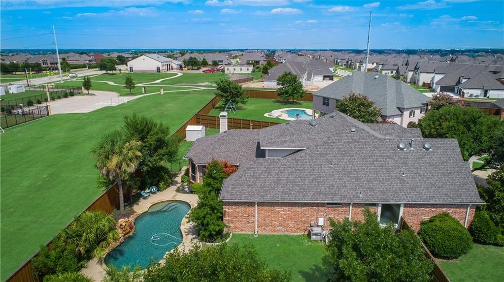 Sold Property | 330 Willow Run Prosper, Texas 75078 3