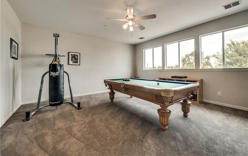 Sold Property | 330 Willow Run Prosper, Texas 75078 26