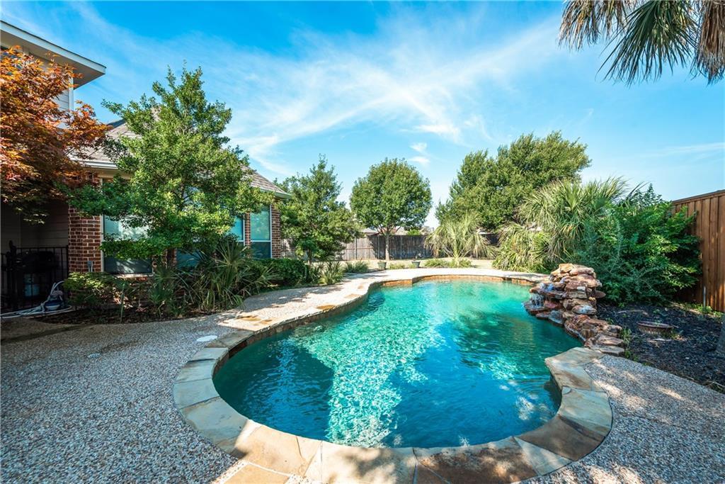 Sold Property | 330 Willow Run Prosper, Texas 75078 29