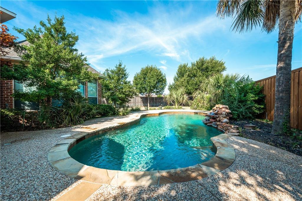 Sold Property | 330 Willow Run Prosper, Texas 75078 30