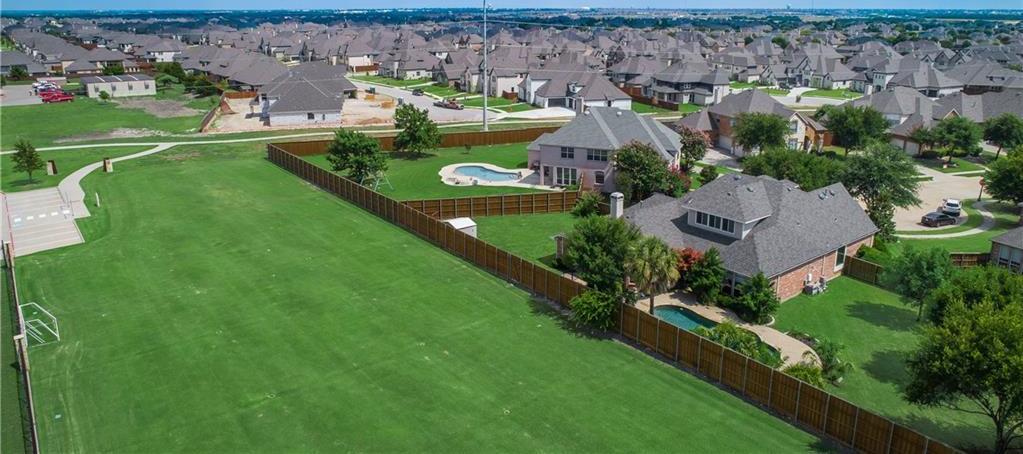 Sold Property | 330 Willow Run Prosper, Texas 75078 4