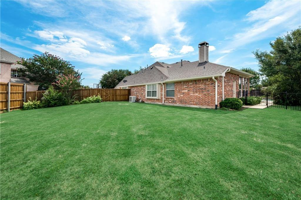 Sold Property | 330 Willow Run Prosper, Texas 75078 32