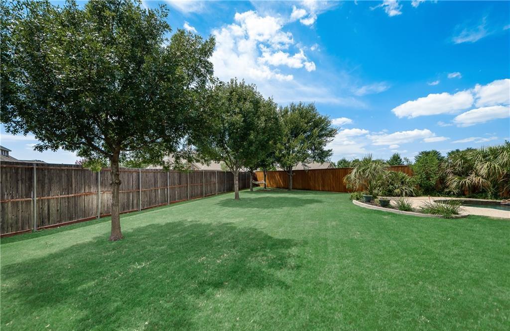 Sold Property | 330 Willow Run Prosper, Texas 75078 33