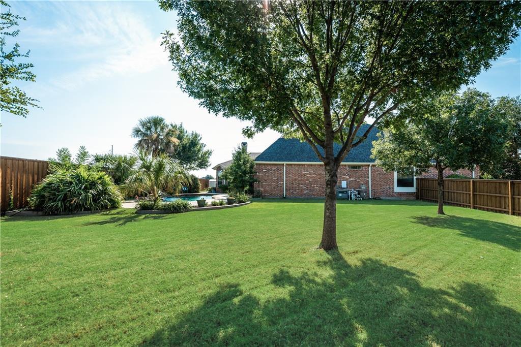 Sold Property | 330 Willow Run Prosper, Texas 75078 34