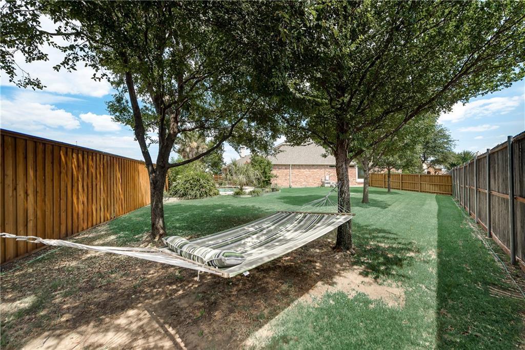 Sold Property | 330 Willow Run Prosper, Texas 75078 35
