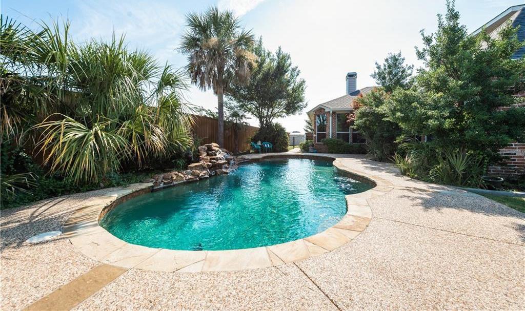 Sold Property | 330 Willow Run Prosper, Texas 75078 36