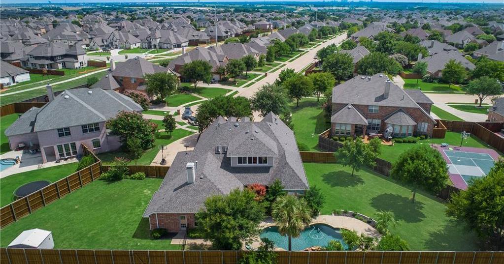 Sold Property | 330 Willow Run Prosper, Texas 75078 5