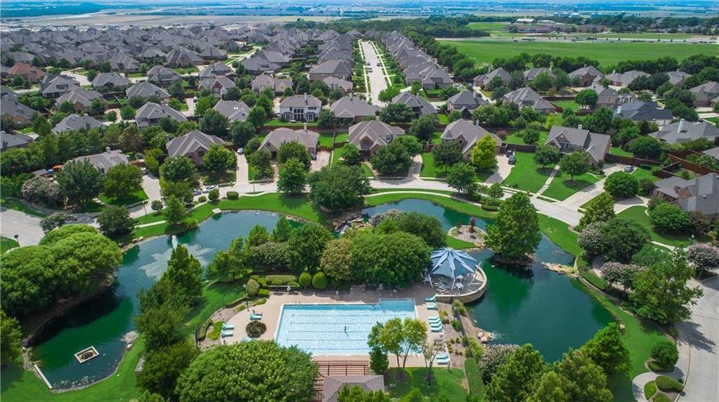 Sold Property | 330 Willow Run Prosper, Texas 75078 7