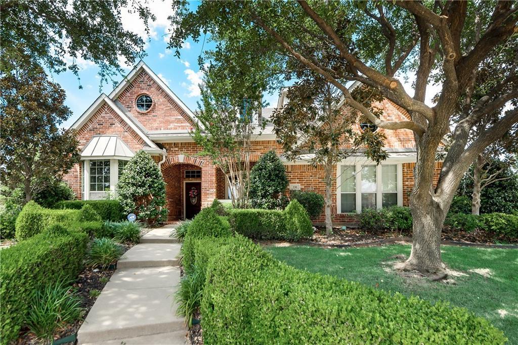 Sold Property | 330 Willow Run Prosper, Texas 75078 8