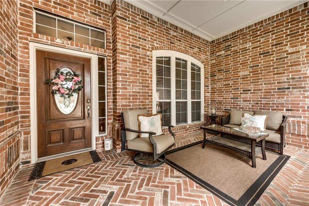 Sold Property | 330 Willow Run Prosper, Texas 75078 9