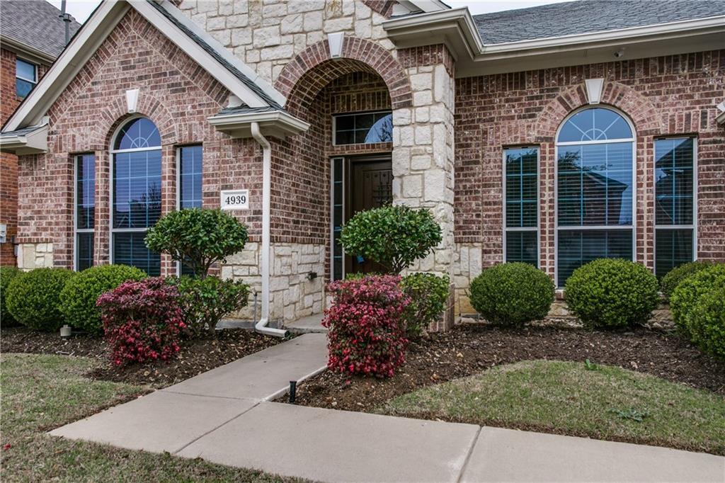Sold Property | 4939 Marsh Harrier Avenue Grand Prairie, Texas 75052 1