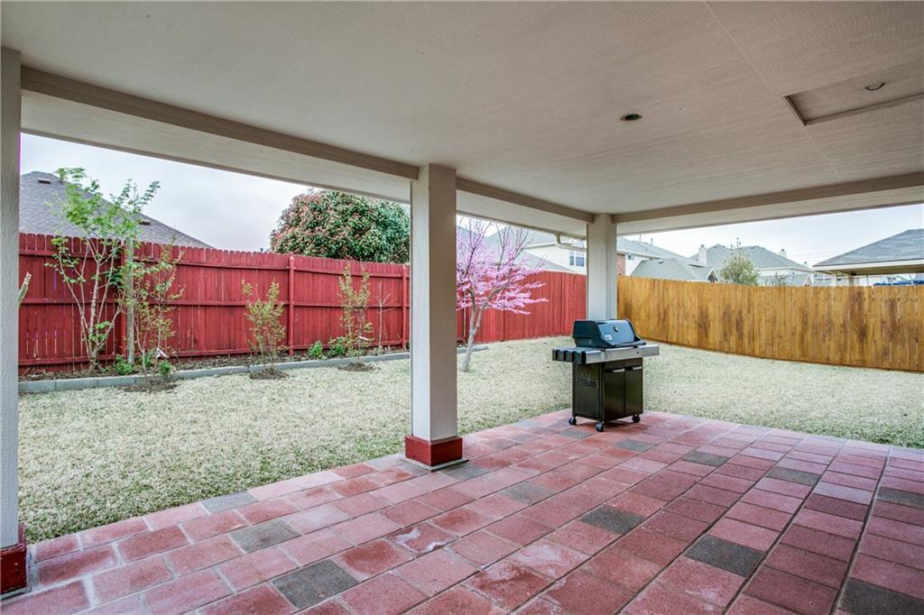Sold Property | 4939 Marsh Harrier Avenue Grand Prairie, Texas 75052 22