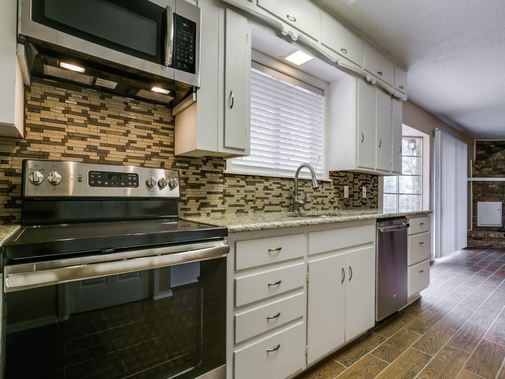 Sold Property | 3825 Marys Creek Drive Benbrook, Texas 76116 14