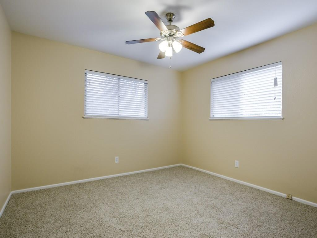Sold Property | 3825 Marys Creek Drive Benbrook, Texas 76116 20
