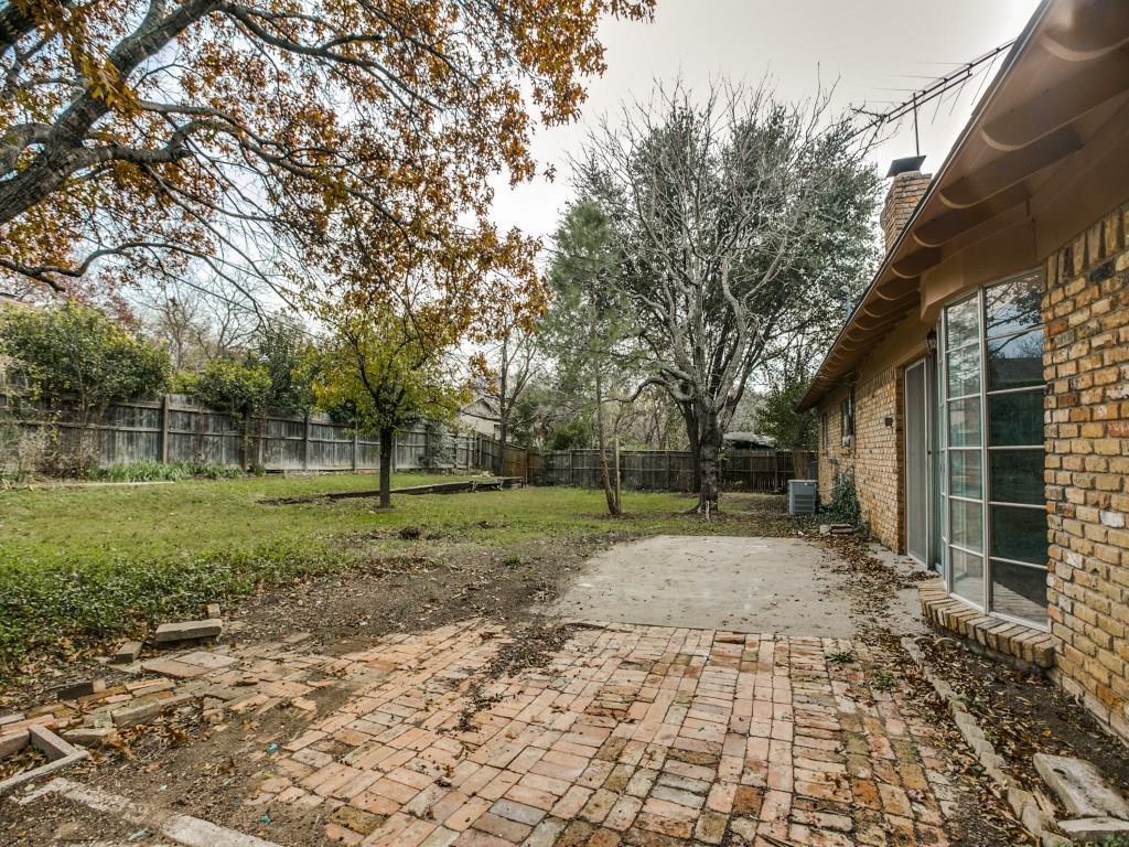 Sold Property | 3825 Marys Creek Drive Benbrook, Texas 76116 23