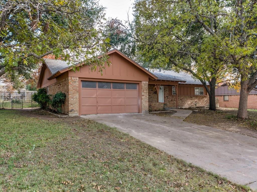 Sold Property | 3825 Marys Creek Drive Benbrook, Texas 76116 3