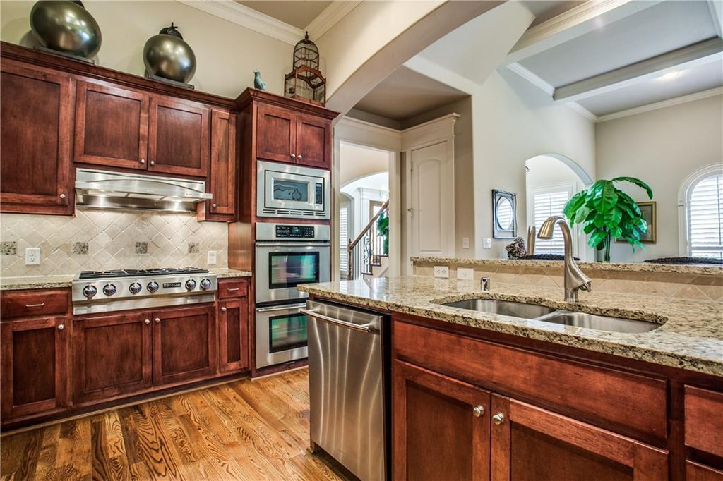 Sold Property | 6438 Del Norte Lane Dallas, Texas 75225 12