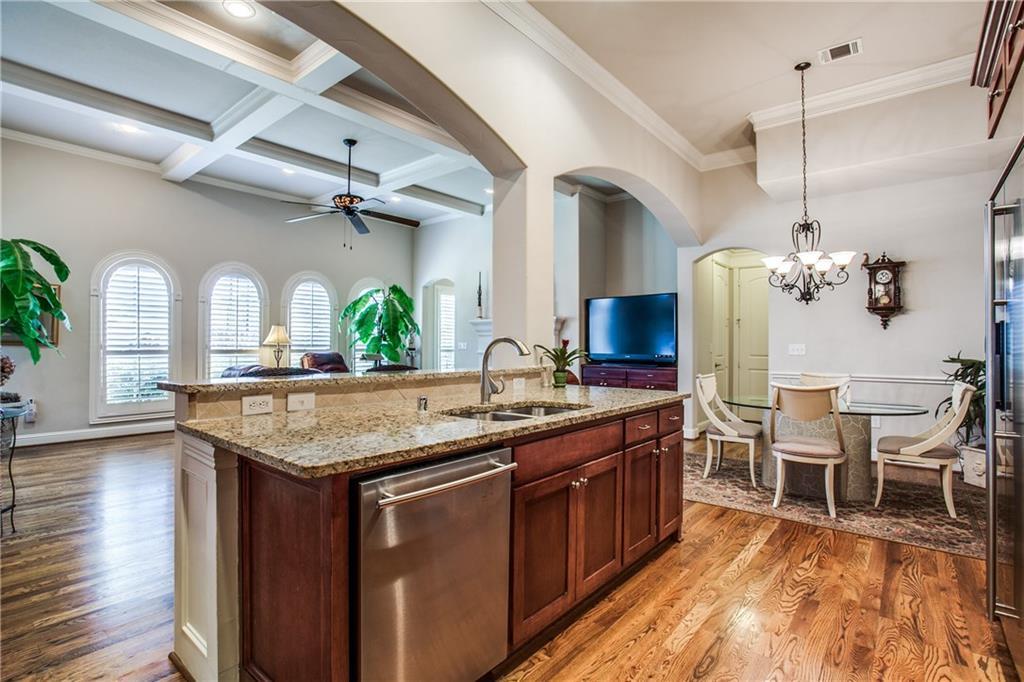 Sold Property | 6438 Del Norte Lane Dallas, Texas 75225 13