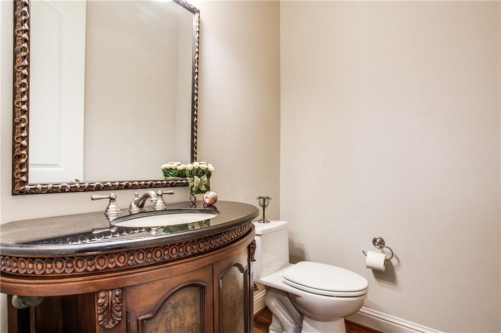 Sold Property | 6438 Del Norte Lane Dallas, Texas 75225 15