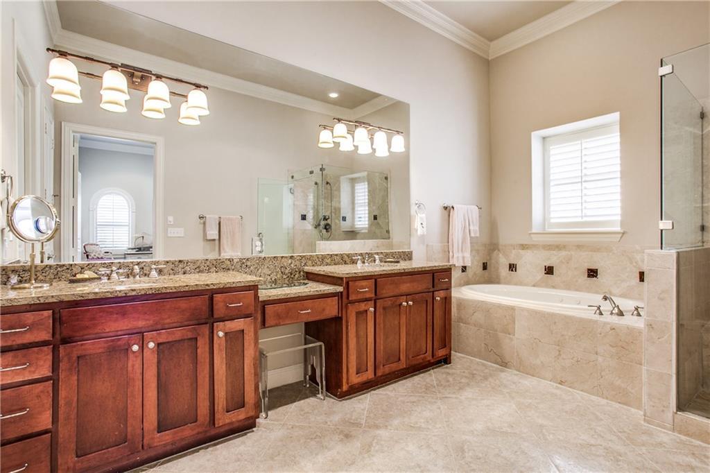 Sold Property | 6438 Del Norte Lane Dallas, Texas 75225 19