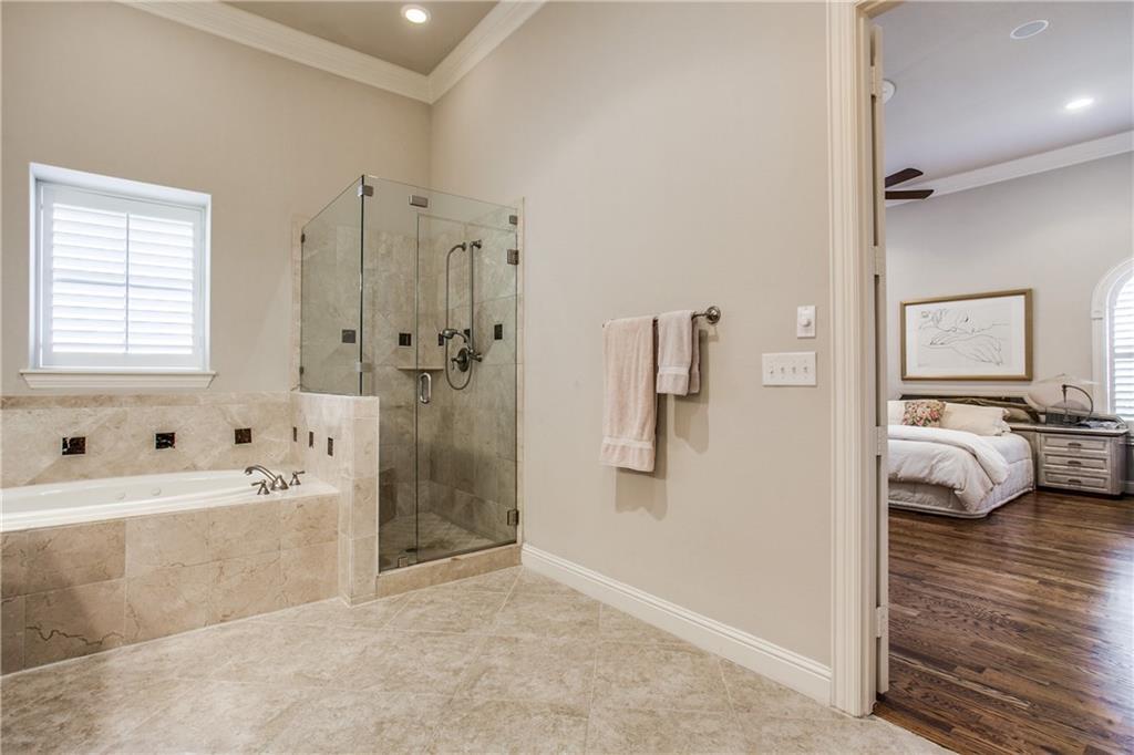Sold Property | 6438 Del Norte Lane Dallas, Texas 75225 20