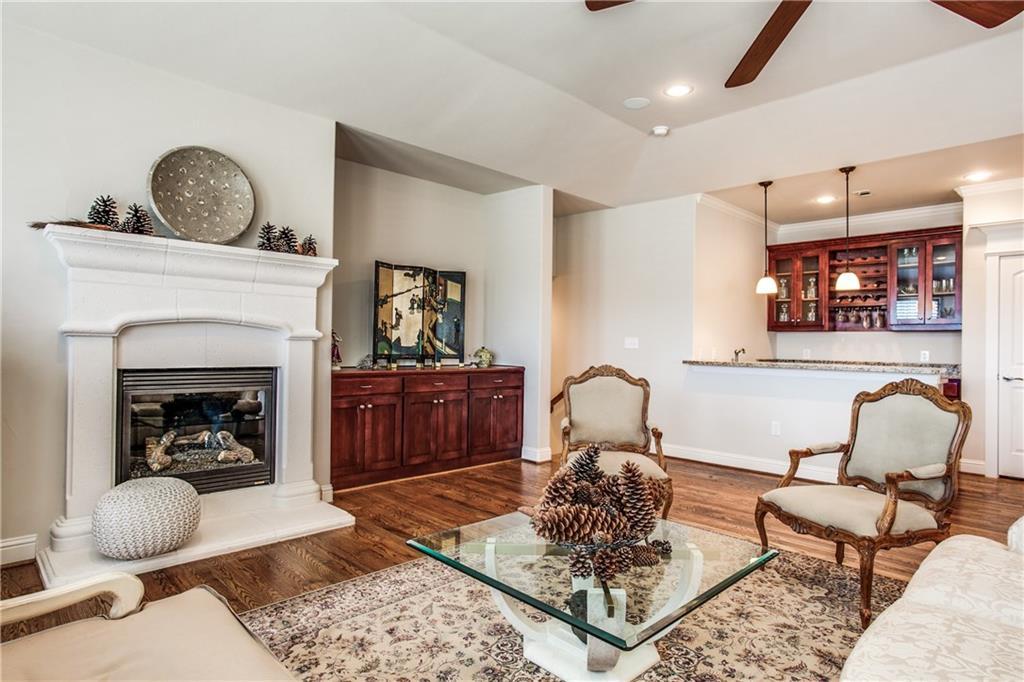 Sold Property | 6438 Del Norte Lane Dallas, Texas 75225 24