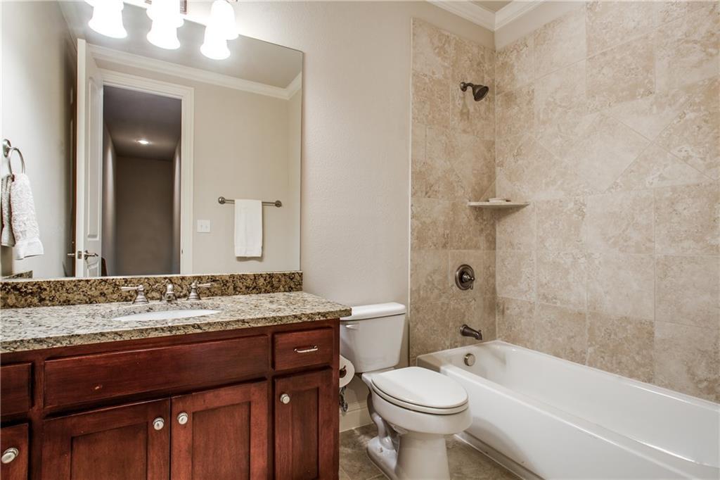 Sold Property | 6438 Del Norte Lane Dallas, Texas 75225 28