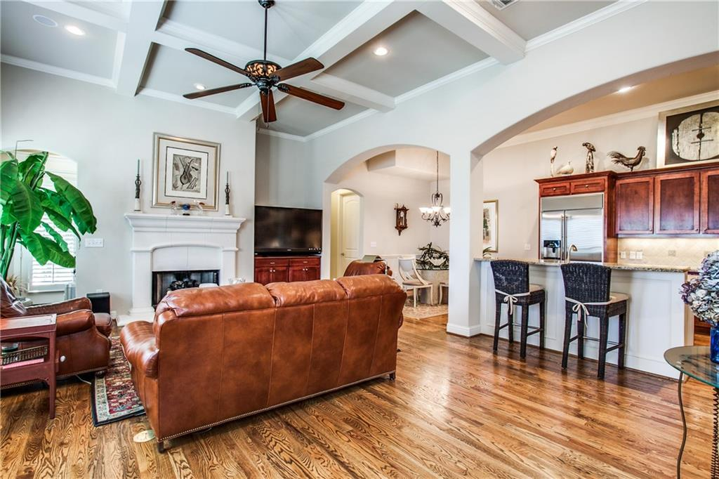 Sold Property | 6438 Del Norte Lane Dallas, Texas 75225 8