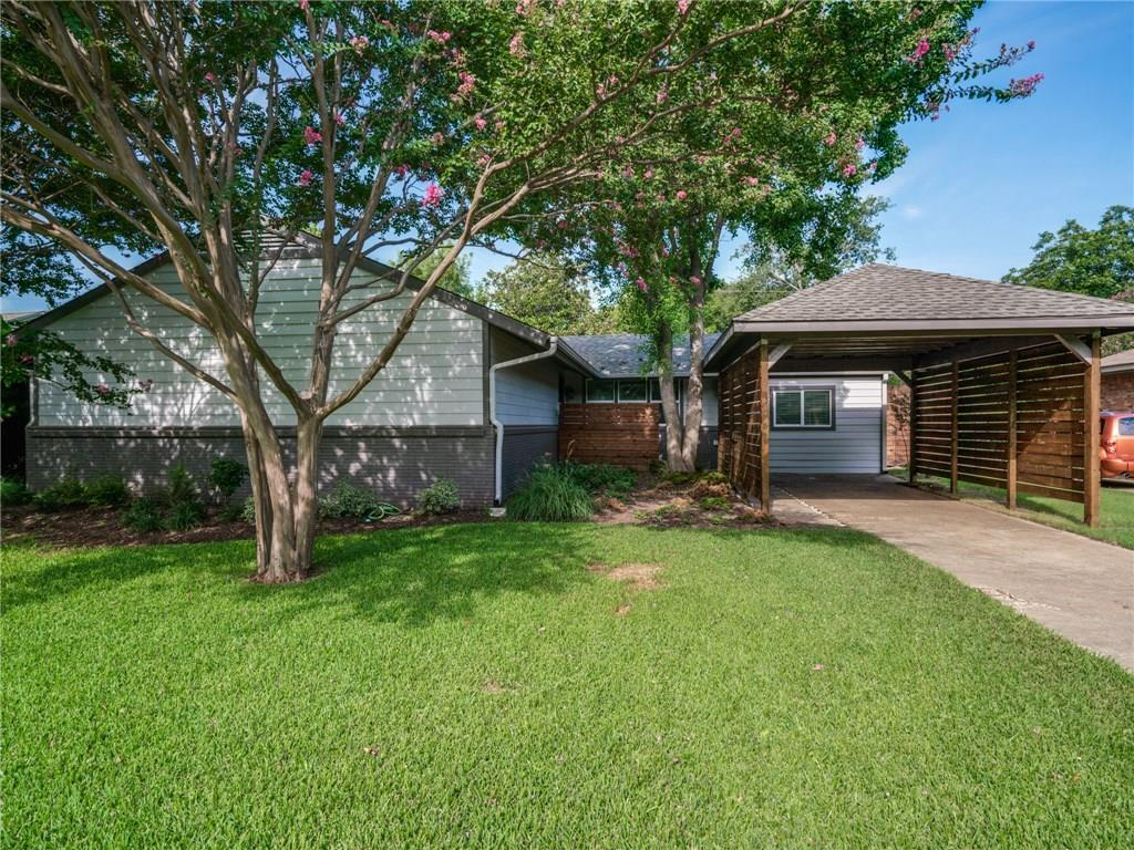 Sold Property | 9927 Lenel Place Dallas, Texas 75220 0