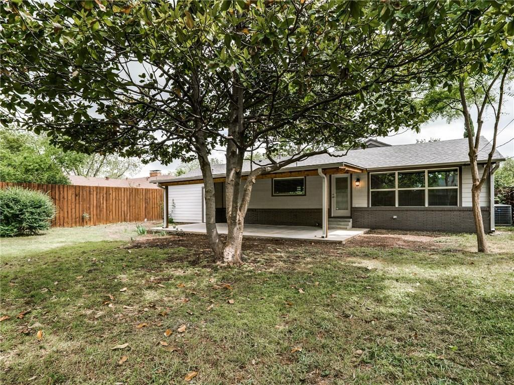 Sold Property | 9927 Lenel Place Dallas, Texas 75220 22
