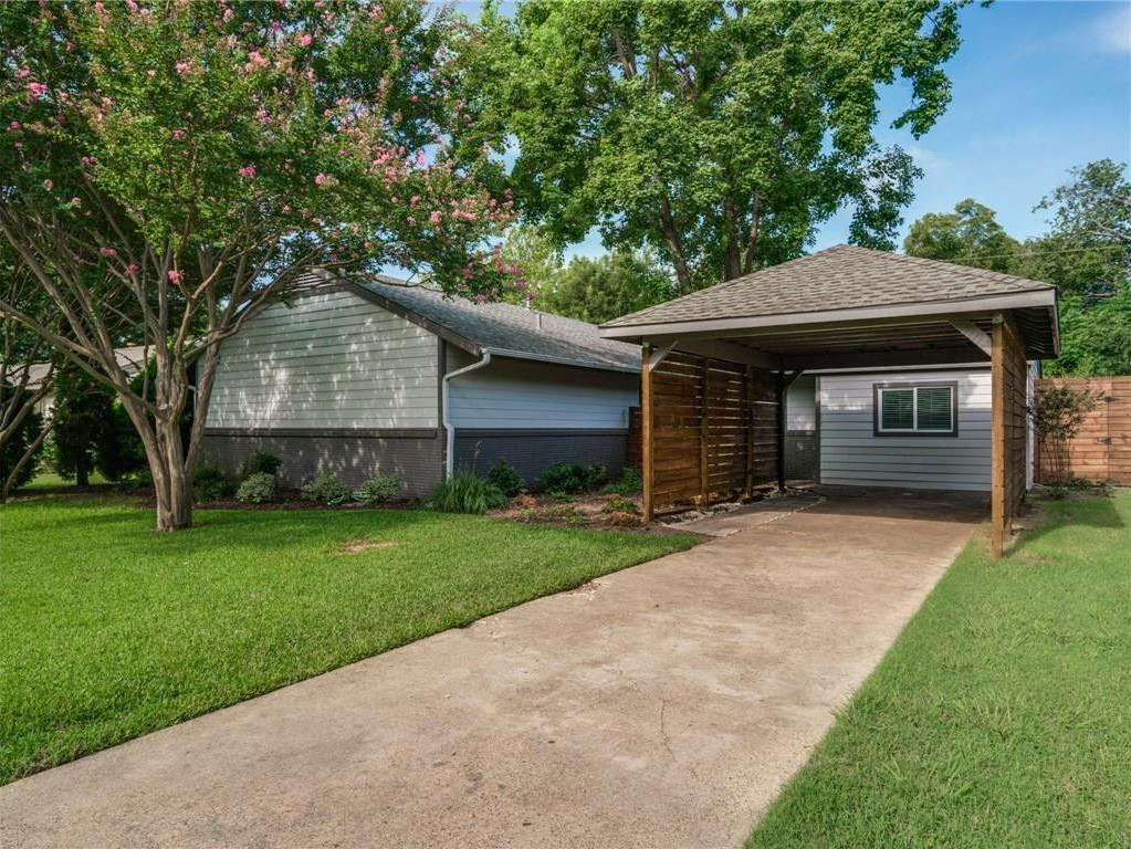 Sold Property | 9927 Lenel Place Dallas, Texas 75220 23