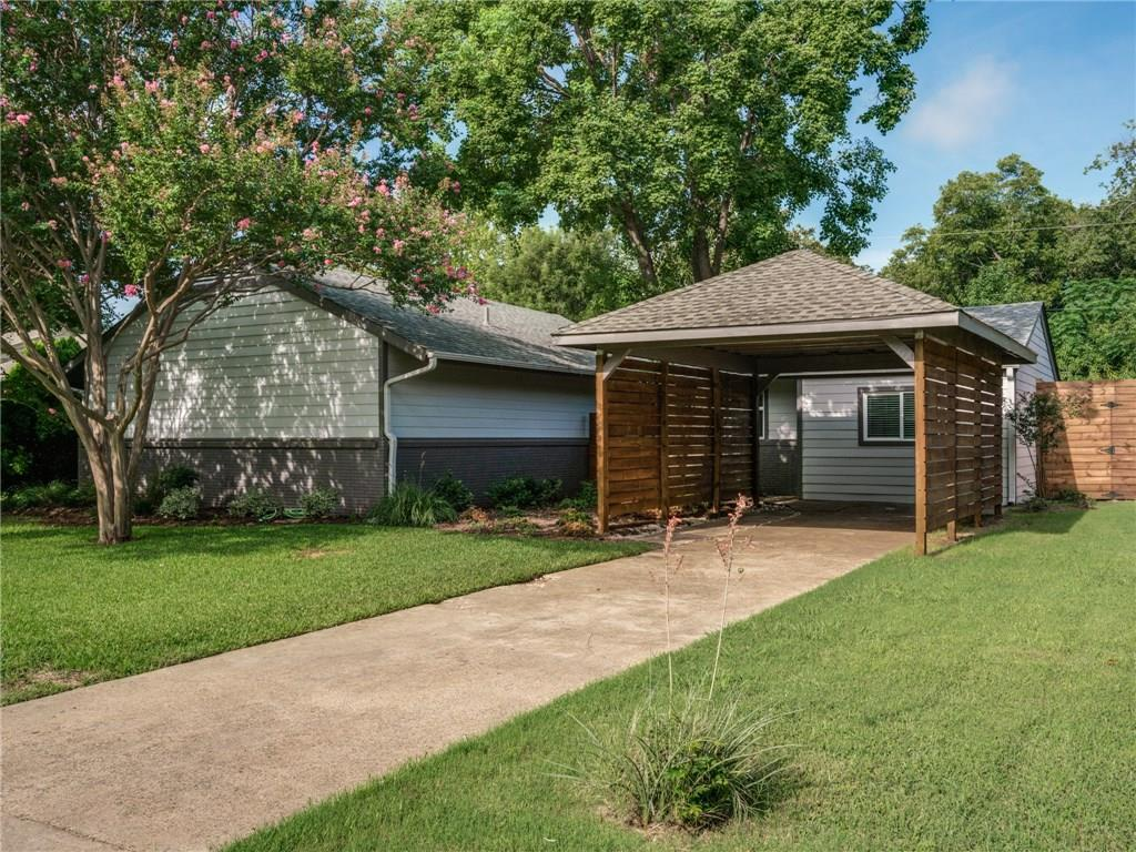 Sold Property | 9927 Lenel Place Dallas, Texas 75220 24