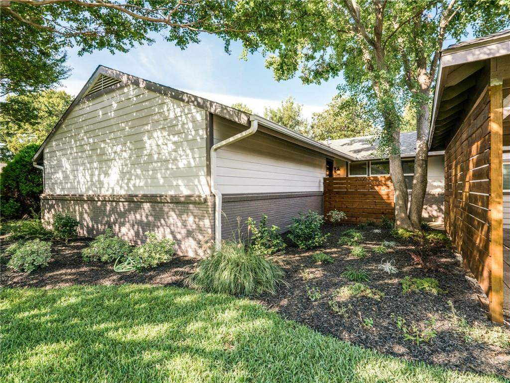 Sold Property | 9927 Lenel Place Dallas, Texas 75220 25