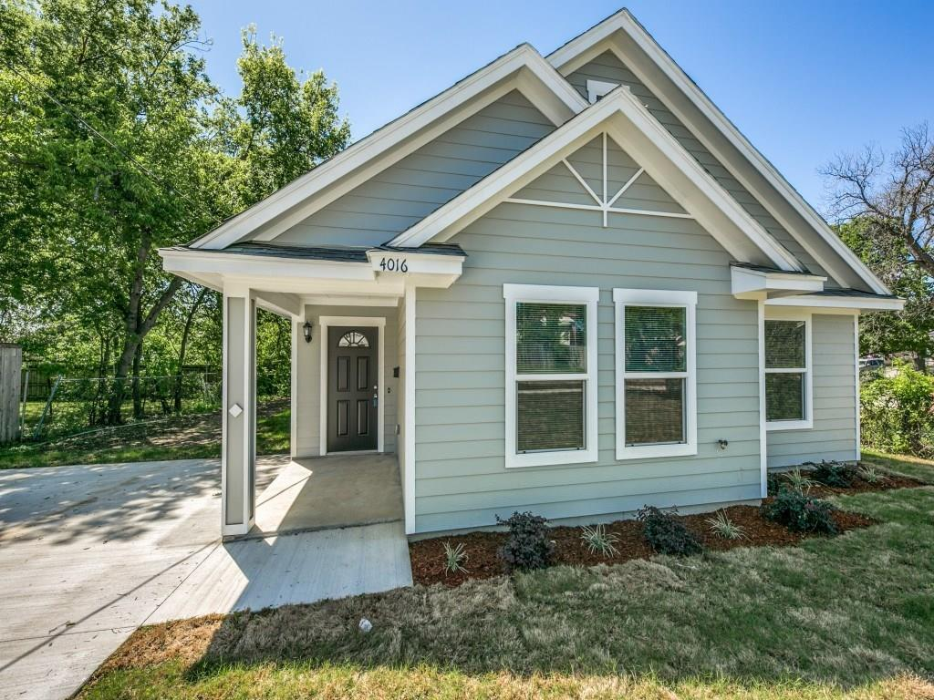 Sold Property | 4016 Meredith Avenue Cockrell Hill, Texas 75211 3