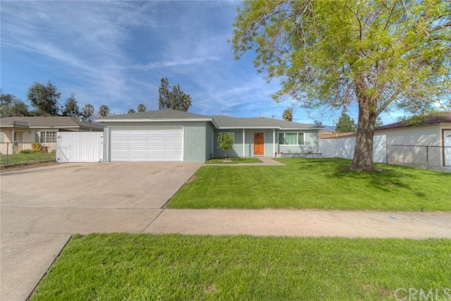 Closed | 12016 Stafford  Street Rancho Cucamonga, CA 91739 0