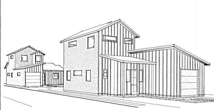 Sold Property   7105 Bennett ave #A Austin, TX 78752 2
