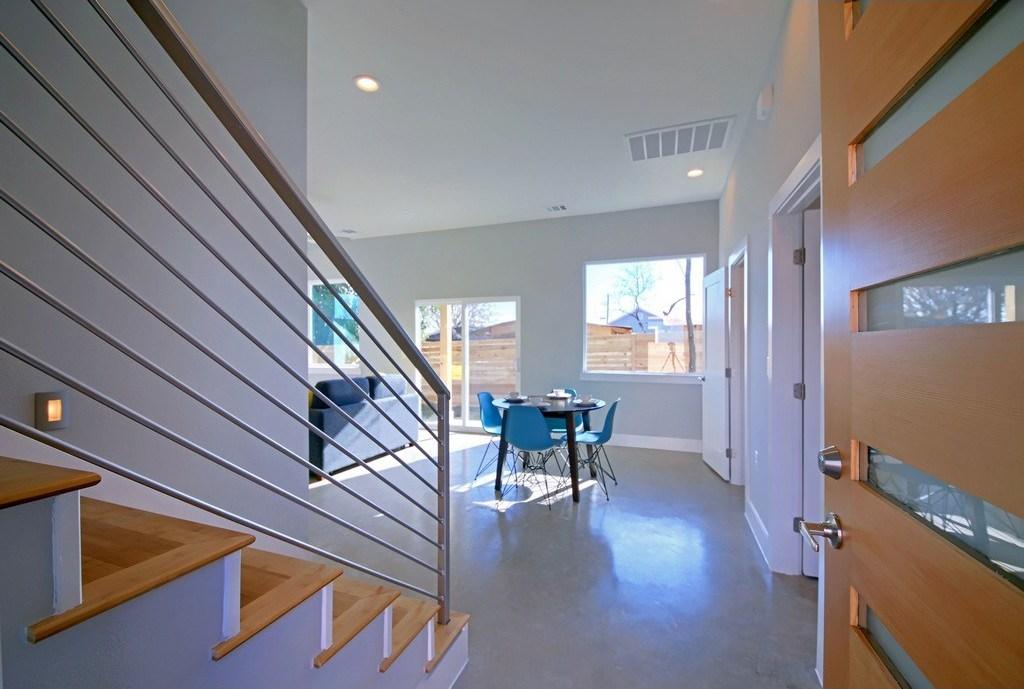 Sold Property   7105 Bennett ave #A Austin, TX 78752 3
