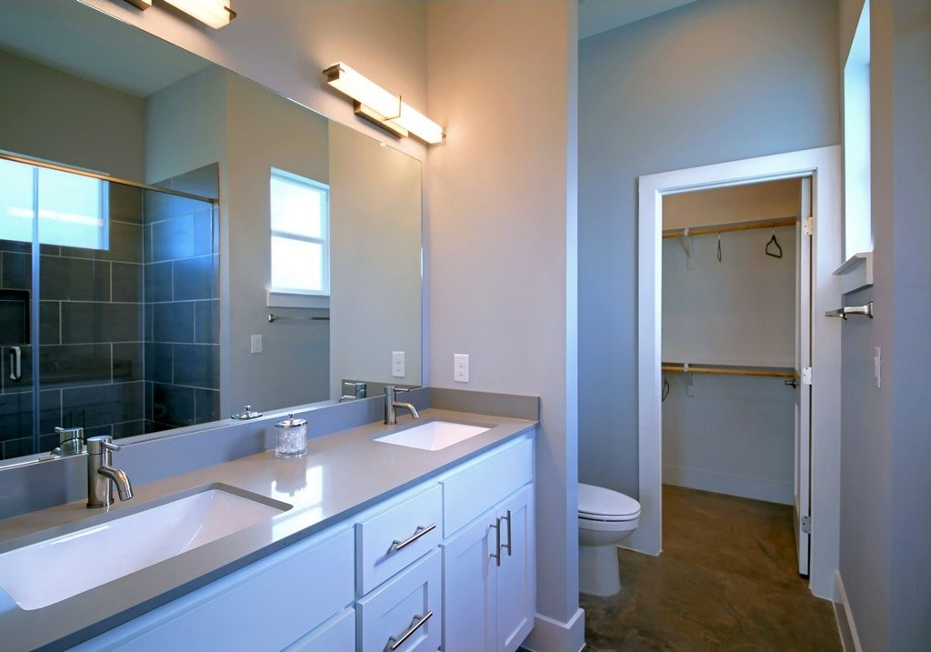 Sold Property   7105 Bennett ave #A Austin, TX 78752 5