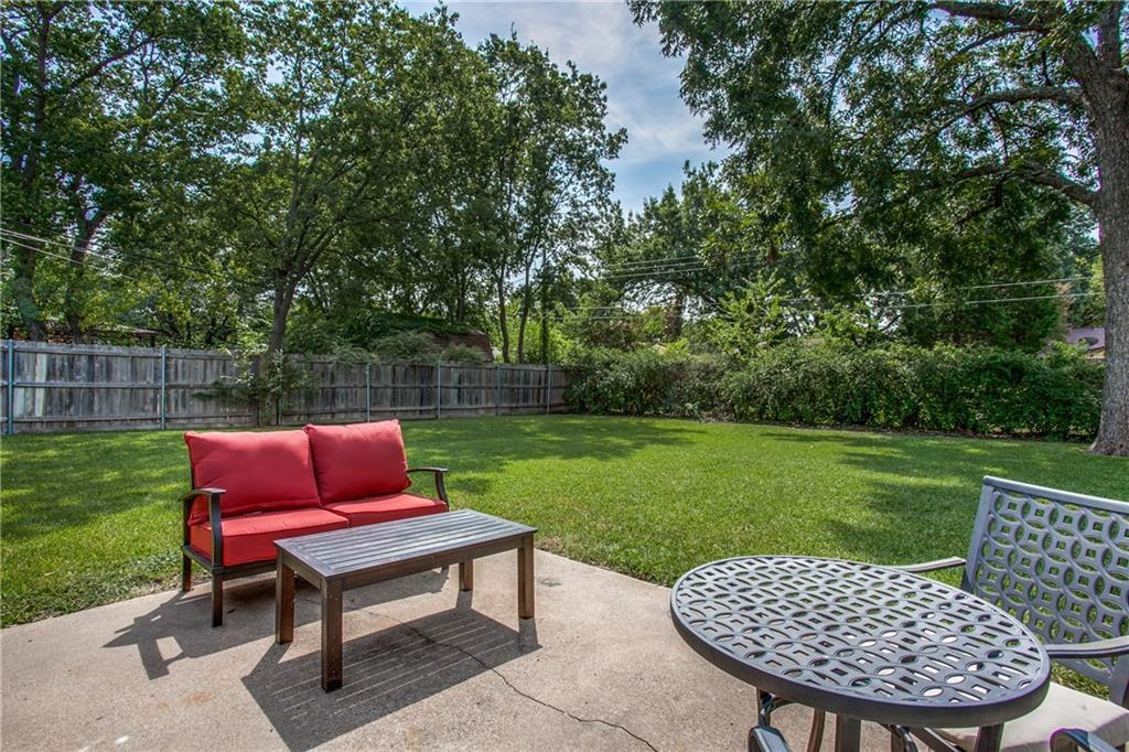 Leased | 2414 Inadale Avenue Dallas, Texas 75228 14