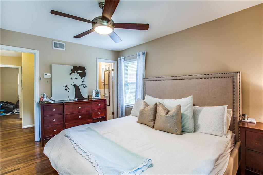 Leased | 2414 Inadale Avenue Dallas, Texas 75228 8