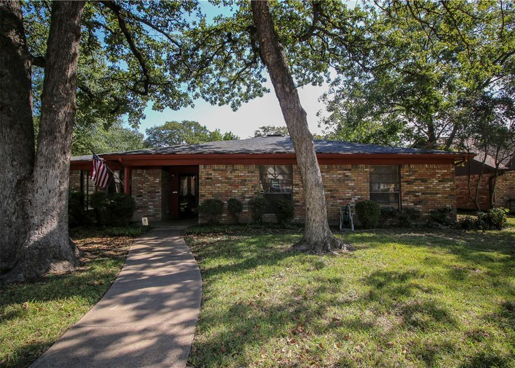 Sold Property | 3801 Brook Shadows Court Arlington, Texas 76016 0