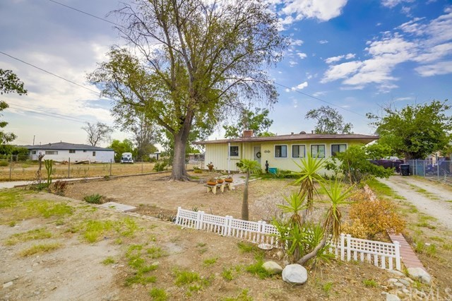 Closed | 16815 San Jacinto Avenue Fontana, CA 92336 0