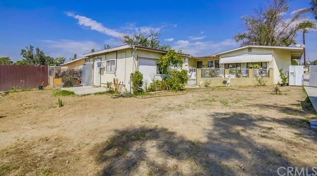 Closed | 16815 San Jacinto Avenue Fontana, CA 92336 40