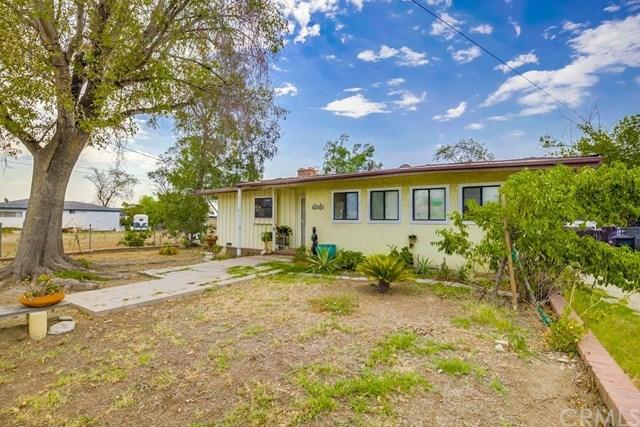 Closed | 16815 San Jacinto Avenue Fontana, CA 92336 4