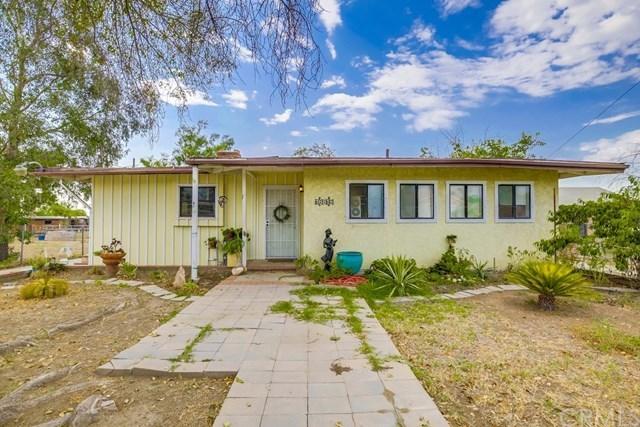 Closed | 16815 San Jacinto Avenue Fontana, CA 92336 5