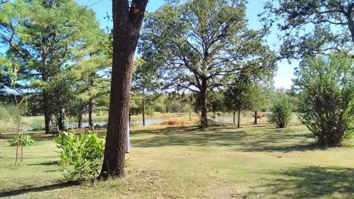Sold Property | College Rd, Coalgate, Oklahoma 74525, College Rd Coalgate, OK 74525 4